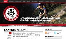 stappenbelt-html-website - Nicetoclick