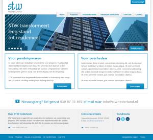 stwnederland-webdesign - Nicetoclick