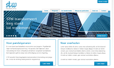 stwnederland-webdesign-thumb - Nicetoclick