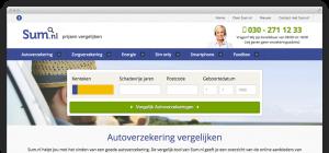 sum-homepage - Nicetoclick