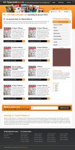 tijdschriftdeal-webdesign - Nicetoclick
