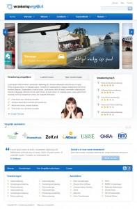 verzekeringvergelijk-webdesign - Nicetoclick