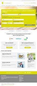 Vrijelijfrente website