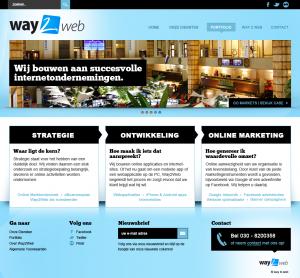 way2web-webdesign-2010 - Nicetoclick