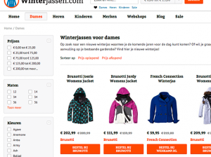 winterjassen-dames-blog - Nicetoclick