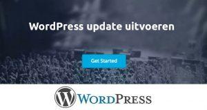 wordpress-update-uitvoeren - Nicetoclick